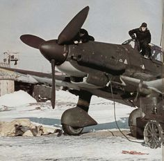 Ju 87 R1