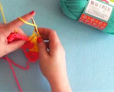 Videos | Yarn | Knitting Patterns | Crochet Patterns | Yarnspirations
