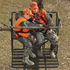 Treestands On Pinterest Tree Stand Hunting Hunting