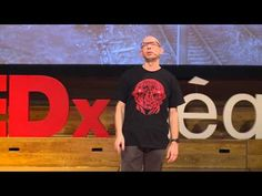 """A city without graffiti is a city without soul 
