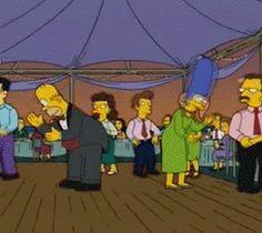 Como bailan, xd.