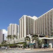 Waikiki Beach Marriott Resort & Spa - Marriott Waikiki Beach Resort