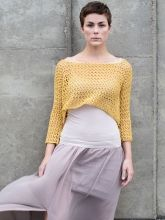 Online yarn store for knitters and crocheters. Designer yarn brands, knitting patterns, notions, knitting needles, and kits. Sweater Knitting Patterns, Knitting Designs, Knitting Sweaters, Knitting Projects, Crochet Woman, Knit Crochet, Crochet Tops, Online Yarn Store, Scarf Top