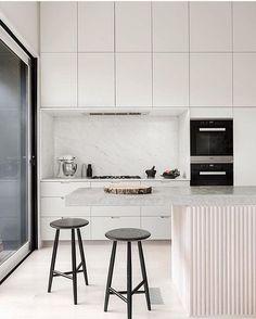 ➖KITCHEN LIGHTNESS➖ from @clarecousins ✔️✔️✔️ #interior #interiordesign #style…