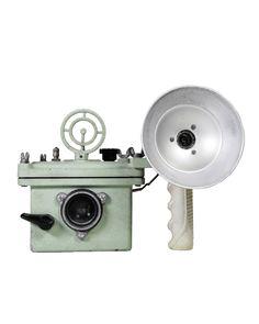 1940's Aquacam
