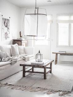 Minimalist Living, Minimalist Art, Home And Living, Living Room, Minimalism, Interior, Inspiration, Furniture, Design