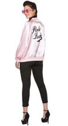 Comprar Disfraz adulto Pink Ladies Grease Economic talla M .