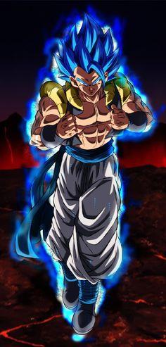 Manga Anime, Anime Naruto, Dbz, Dragon Ball Z Iphone Wallpaper, Saga Dragon Ball, Gogeta And Vegito, Captain America Wallpaper, Epic Characters, Anime Fight