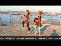 Mândihy danse africaine pour les enfants à La Ciotat (1)