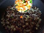 Cuscus cu legume Cous-cous preparare legume Couscous, Grains, Rice, Beef, Recipes, Food, Meat, Essen, Eten