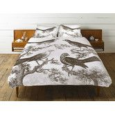 Found it at AllModern - <strong>Thomas Paul</strong> Ornithology Cotton Duvet Coverhttp://www.allmodern.com/Thomas-Paul-Ornithology-Cotton-Duvet-Cover-242-TMP1496.html?refid=SBP.rBAZEVTNiWAC42hc5DxCApVtiUMruUc4izqsuWgAvx4