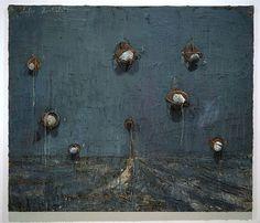 ANSELM KIEFER Die Sieben Himmelspaläste, 2002