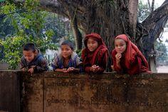 Contes & Légendes birmanes
