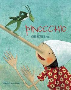 Voici l'incroyable aventure de Pinocchio, la marionnette qui a enchanté tant de jeunes lecteurs à travers le monde. Elle est enrichie d'illustrations magnifiques mettant en lumière toute la magie et la poésie de ce classique intemporel.