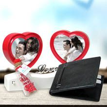 A good gift for men: Love You Forever Hamper #giftsformen #giftideasformen #giftsforhim #bestgiftformen #giftformen #giftforhim #forhimgifts #mengifts #bestgiftformen