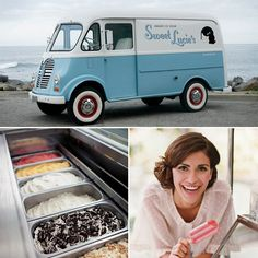 5 dessert trucks from around the world - Sugar and Charm - sweet recipes - entertaining tips - lifestyle inspiration
