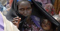 Fome na Somália