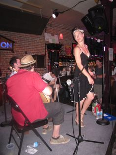 The Maison, Frenchman St., New Orleans