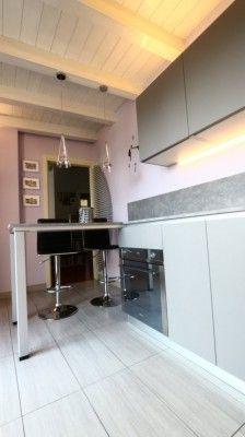 Appartamento ultimo piano con terrazzo in vendita a Correzzana in Brianza #domotica #attico #terrazzo #appartamento #Correzzana #Brianza #ultimopiano #casaestyle #style #interior #design #home #house #casa #dream http://www.casaestyle.it/
