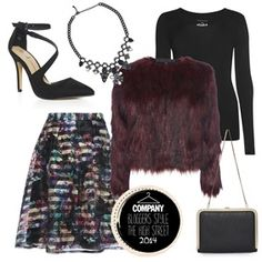 Primark - Company Special: Ways To Wear Jewel Tones