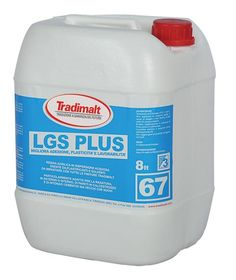 LGS PLUS - Intonaco isolante malte intonaci edilizia premiscelati cementizi