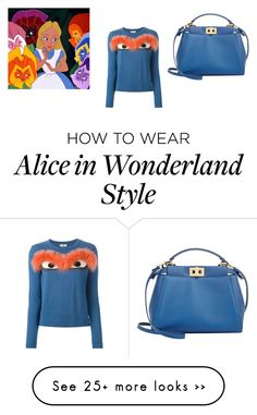 """`"" by miss2dior on Polyvore featuring Fendi"