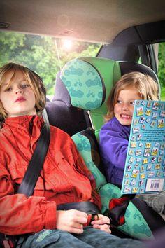 Vakantie vieren is fantastisch, maar een lange reis met kinderen is minder ideaal. Toch kan de reis al een feest op zich zijn –...