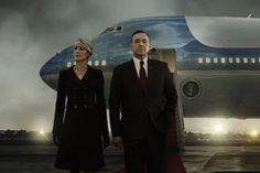 #HouseofCards: criador revela surpresas da quarta temporada