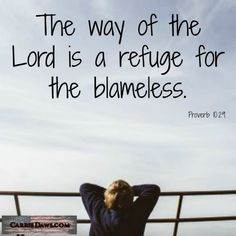 This doesn't promise everything will be easy, but the peace of knowing God is in charge is priceless.