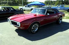 1967 Pontiac Firebird, my first love. I miss her a great deal. Hope to find another someday. Pony Car, Body Love, Pontiac Firebird, Custom Cars, Cars And Motorcycles, Muscle Cars, Cool Cars, Classic Cars, Pure Products
