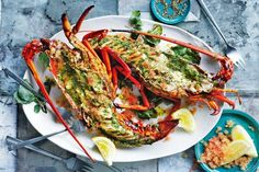 Celebrate the holidays the Aussie way this year with 34 of our favourite recipes for the ultimate seafood Christmas.
