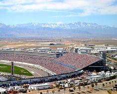 Nascar Races in Vegas