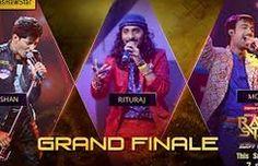 India's Raw Star Winner Rituraj Grand Finale 30 Nov