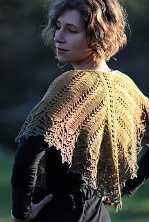 Ravelry: Solitude Begets Whimsies pattern by Nim Teasdale