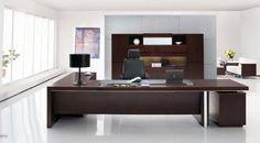 Gavin Modern Executive Desk