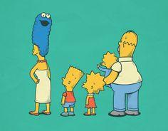 Revelado el secreto de Marge Simpson