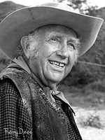 Andy Devine..in so many movies, I can't count them all.  Loved him in Stagecoach, and The Man Who Shot Liberty Valance..❤