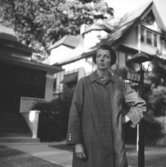 Vivian Maier by Chicago History Museum