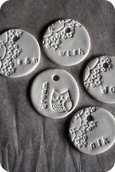 clay ornament diffuser - Google Search