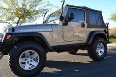 2006 Jeep Wrangler Rubicon - Chandler, AX #6939621945 Oncedriven