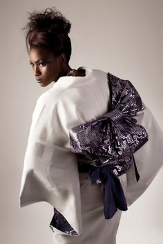 Fashion of Hiromi Asai