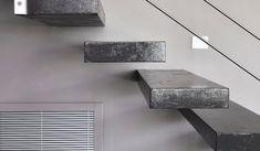 8 fantastiche immagini in scale in resina su pinterest staircases