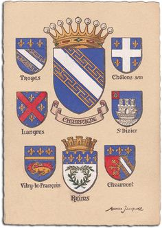 Boulevard Des Capucines, Medieval Shields, Liberty Mutual, Rome Antique, Renaissance Era, Chivalry, Crests, Coat Of Arms, Badge
