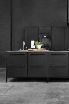 Innen Ikea, außen Reform: Neue Küchenverkleidungen von