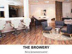 THE BROWERY