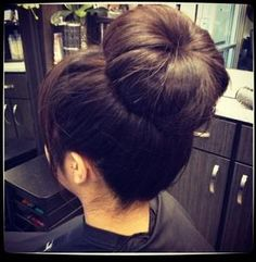 big sock bun---what i did for the military ball.  Did it myself, cost $6 plus products i already owned.  Glad i cancelled my $50 updo appt.  Easy, simple, and classy.  Wore it high up, easy because my hair is 1/2 down my back.