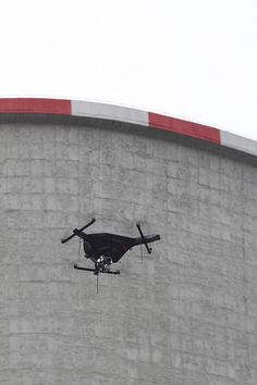 #Robodrone UAV Kingfisher test flight, Pocerady Plant Kingfisher, Industrial, Plant, Explore, Common Kingfisher, Industrial Music, Exploring, Plants