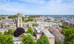 The West Country city beat London, Paris and Amsterdam in an online survey and is lauded for its vibrant arts scene Bristol, Paris Skyline, Amsterdam, Dolores Park, Scene, London, Mansions, Country, House Styles