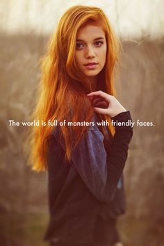 The world was full of monsters with friendly faces. Lily never knew Pandora, her own twin sister, was one of those monsters.