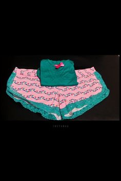 Pijama short